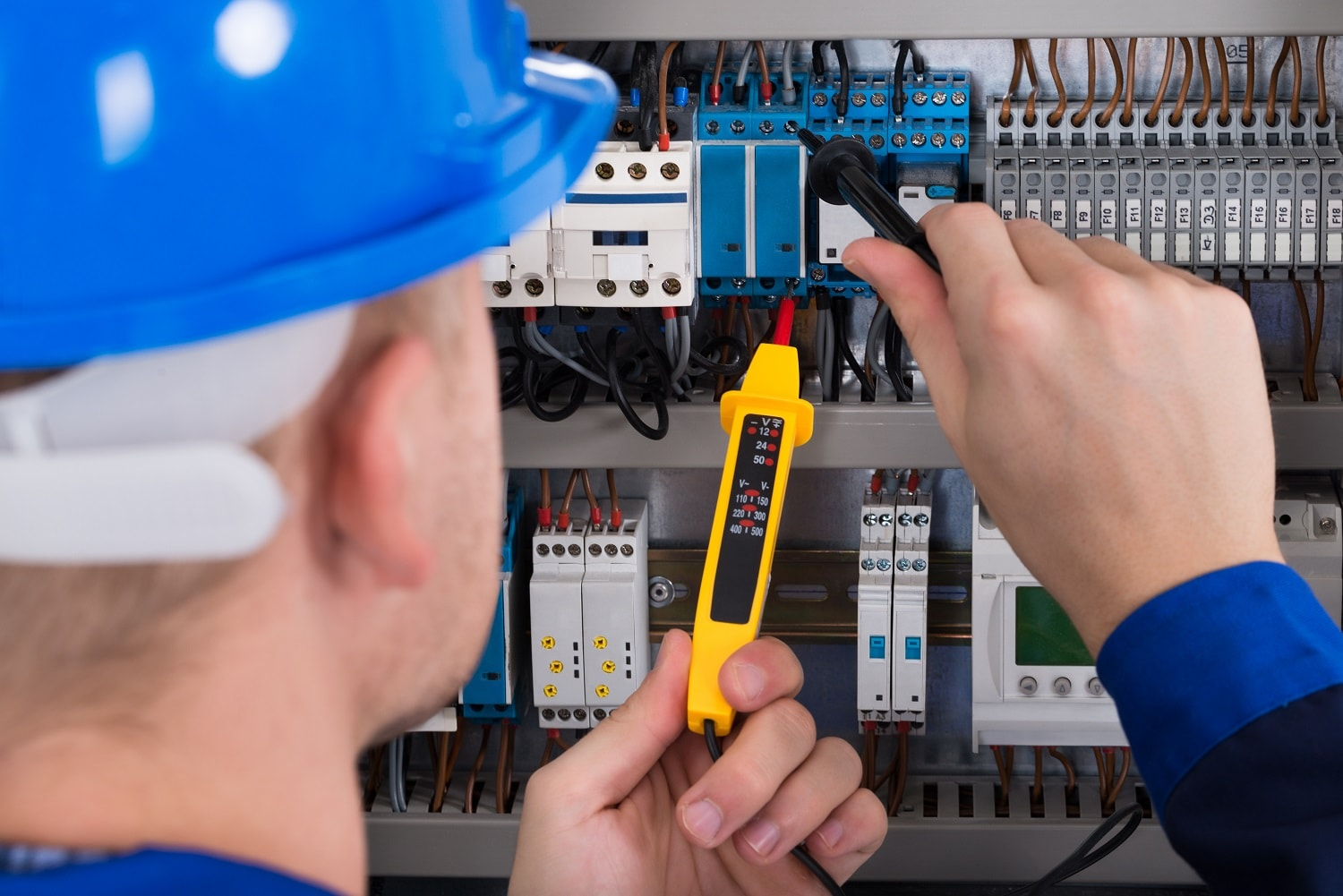 Reasons for Electrical Testing