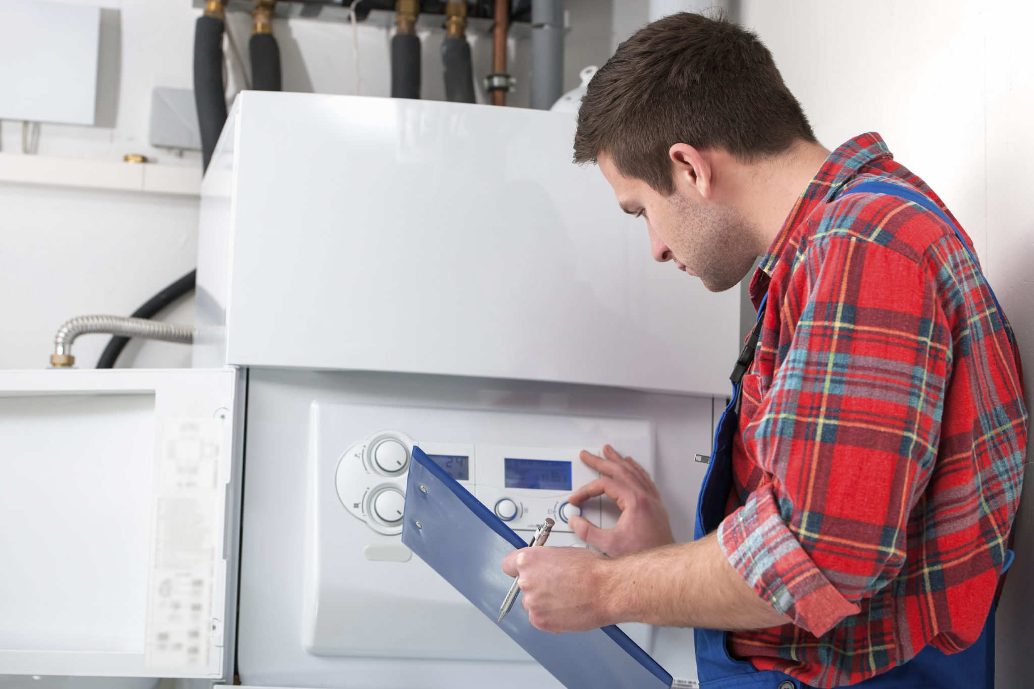 Why Go Through With a Boiler Installation?