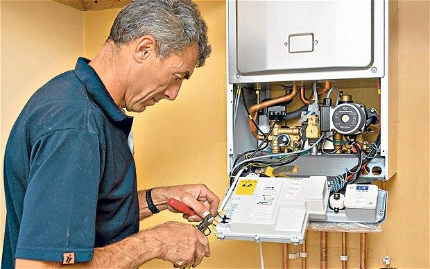 How to Cope When Your Boiler Breaks Down